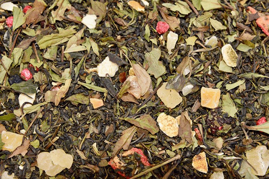 thé vert biologique en ligne. Boutique de thé, tisane, infusion haut de gamme, original.