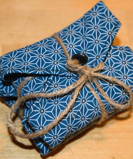 serviette-hygienique-lavable-flux-normal-bleu
